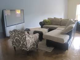 Cindy Crawford Microfiber Sectional Sofa by Living Room Using Elegant Cindy Crawford Sectional Sofa For