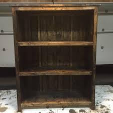 ana white custom 3 shelf kentwood bookshelf diy projects