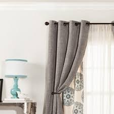 Target Curtain Rods Bronze by Target Curtains Living Room U2013 Laptoptablets Us