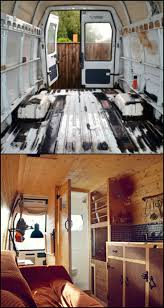 Van Interior Ideas Using Fetching Style 11