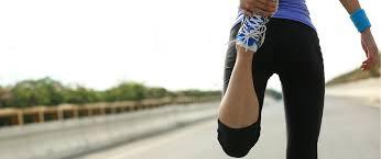 quel sport pratiquer quand on a mal au genou madame figaro