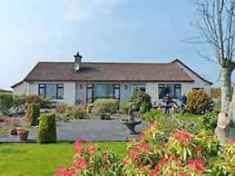 Ireland Bed and breakfast guide cheap affordable advertising for