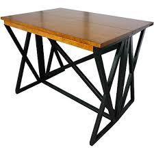 Sofa Tables At Walmart by Amazon Com Imagio Home Siena Gate Leg Table Black And Java