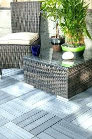 Outside Balcony Flooring Ideas Uk Deck Wood Patio Floor Tips For Building A Waterproof