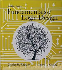 Bundle Fundamentals of Logic Design 7th MindTap Engineering 2
