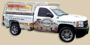 Precision Garage Doors & Repair of Milwaukee & Madison Wisconsin