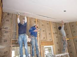 Hanging Drywall On Ceiling Trusses by Hanging Drywall On A Ceiling Integralbook Com