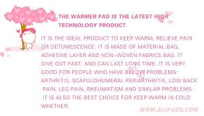 Bed Buddy Microwave Heat Pack by Original Real Factory Bed Buddy Microwave Heat Pack Warm Patch