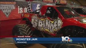 Round Town: Truck And Egg Hunts Monster Jam Show Reschuled Roanoke Va 2017 Youtube Announces Driver Changes For 2013 Season Truck Trend News Rcc Backstage Blog Entertaing You 40 Years Bergland Center 2016 Grave Digger Wheelie Lineup Contest Salem Civic Show Trucks Reveals At World Finals The Stadium Business Giveaway 4 Free Tickets To Traxxas Tour Montgomery Sudden Impact Racing Suddenimpactcom Live