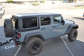 Totally Trucks Provides Custom Installs On Trucks, Jeeps, Commercial ...