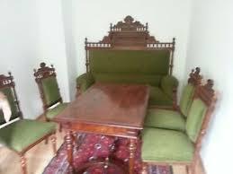gründerzeit wohnzimmer möbel gebraucht kaufen ebay