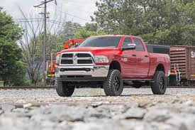 5in Dodge Suspension Lift Kit | Coil Spacers | Radius Drops (14-17 ... 3in Bolton Lift Kit For 1217 Dodge 4wd 1500 Ram Rough Country Zone Offroad 6 Suspension System D4 D40n Installed On A 2017 By 42017 2500 5inch Youtube Product Updates Maxtrac 35 Uca And Levelingbody Lift Kit 22018 Dodgeram Superlift 4inch Photo Image Gallery 6inch Six Inches Of Boost Press Release 158 2013 3500 4 4link Bds 8 Suspeions Truck Caridcom