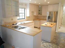 ash wood grey presidential square door cost to install kitchen