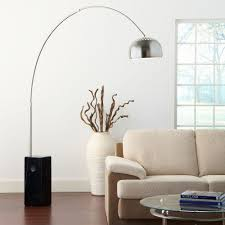 Curved Floor Lamp Base by Arco Floor Lamp Rounded Arch Arco Lamp Castiglioni Reproduction