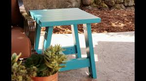 Build A 2x4 Outdoor Table With My Free DIY Plans - Girl, Just DIY! Amazoncom B Toys Kids Fniture Set 1 Craft Table 2 Inviting Ding Room Ideas Buy Online At Low Prices In India Simple 10 Diy Outdoor Side Toolbox Divas 3 Ways To Raise The Height Of A Wikihow Kmart Hack Easiest Ever Step Up Toddler Step Stool Kitchen Helper Tower Montessori Scdtyof2detablesanaturaloakfinish Wicker Patio Sets And Chairs Rustic Accent Or Coffee Dyag East Adjustable Chair Table Tad Personalised Technology Equipment