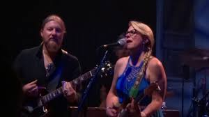 Tell The Truth - Tedeschi Trucks Band July 3, 2018 - YouTube