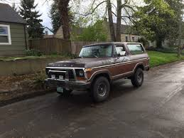 Curbside Classic Jr.: 1978 Ford Bronco – The Bucking Bronco Grows Up
