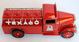 100 Texas Truck And Toys 1934 GMC Model T84 Toy Texaco Oil Gas The Company