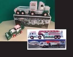 2013 Hess Toy Truck & Tractor | EBay