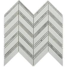 soho studio corp chevron weave mosaic tile colors