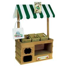 Farm Stand Furniture Fits 18