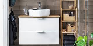 meubles et idées pour la salle de bains ikea