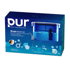 Pur Mineralclear Faucet Refill by Amazon Com Kaz Inc Pur 2 Stage Dispenser Ds 1800z Home U0026 Kitchen