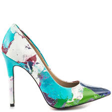 multicolored heels at heels com check out our multicolored shoes