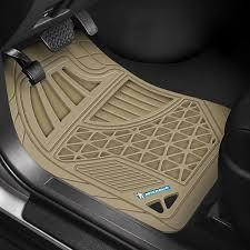 Car Floor Mats by Michelin Heavy Duty Floor Mats