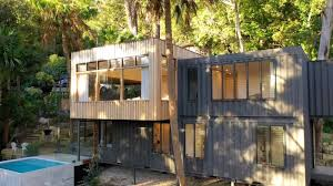 100 Amazing Container Homes Home House Better And Gardens