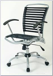 Bungee Office Chair Canada by Bungee Office Chair Without Arms Home Design Ideas