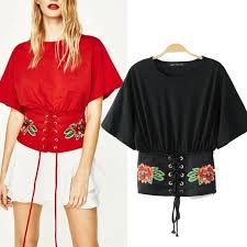 online buy wholesale corset top shirt from china corset top shirt