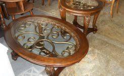 ashley furniture round cocktail table round ashley furniture