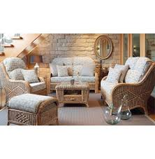 Salzburg Cane Furniture by Pacific Lifestyle Habasco