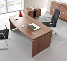 bureau en bois a vendre modele bureau meuble bureau moderne lepolyglotte