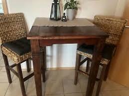 bartisch hochtisch tisch küche esszimmer ebay kleinanzeigen