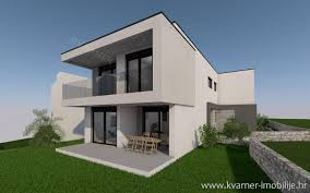 100 What Is Detached House MALINSKA NEW MODERN SEMI DETACHED HOUSE SUPER LOCATION