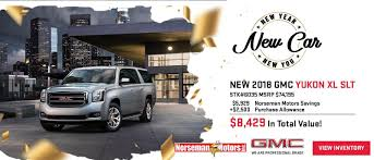Buick GMC Dealer Serving Fargo, MN | Norseman Motors