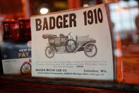 History, Beer And Rebuilds At Badger Motor Car Company | Local News ... Badger Express Complete Transportation Solutions Vac Truck Best Image Kusaboshicom State Trucking Peterbilt 357 Hydrovac Truck And 379 Dump Straight Pipes Western Truckers Review Jobs Pay Home Time Equipment I29 In Iowa With Rick Pt 16 Wisconsin Event Show Semitruck Spectator Trucks Flickr 1991 666 Gradall Erics Sales 240 277 77 Sold Winners In 104 Magazine Meet Macs Member Jim Hittman Mobile Air Cditioning Society Brian Mitchell Territory Specialist Daylighting Inc