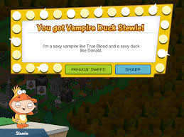 Halloween On Spooner Street Quotes by Vampire Duck Stewie Family Guy The Quest For Stuff Wiki