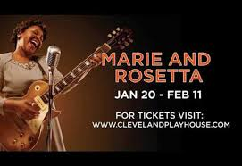 Marie and Rosetta Cleveland Play House