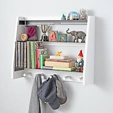 shelves wall cubbies the land of nod