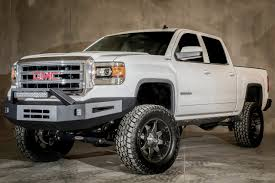 GMC Sierra 1500 2014-2015 - ICI Magnum RT Front Bumper FBM63CHN-RT ... Hanson Heavy Duty Front Bumper Installation 8lug Magazine Fusion Bumpers Obs Ford Rdallsperformance Buy 72018 Raptor Honeybadger Winch Homemade And Rear Bumperstoyota Pickup Youtube Custom Truck Spokane Replacement Front Rear Bumpers 2004 2008 F150 Add Lite Off Road Shop Repairing The Gmc And Sierra Aftermarket Ranch Hand Summit Series Full Width Hd With Grille 52017 Rogue Racing Rebel Offroad 44159103 2017 Stealth R 55 Chevy Truckbumper Mounts Rusty Doors