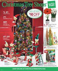 The Christmas Tree Shop Flyer Ideas Lafay On Amazing Eve