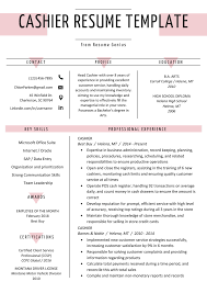 Cashier Resume Sample & Writing Guide | Resume Genius No Experience Resume 2019 Ultimate Guide Infographic How To Write A Top 13 Trends In Tips For Writing A Philippine Primer Comprehensive To Creating An Effective Tech Simple Everybody Should Follow Kinexus Entrylevel Software Engineer Sample Monstercom Formats Jobscan Bartender Data Analyst Good Examples Jobs 99 Free Rumes Guides