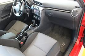 Scion Tc Floor Mats 2015 by 2015 Scion Tc Review And Photo Gallery