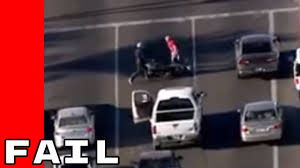 Truck Driver Tries To Carjack A Motorclist In The Midst OF A High ... How Cool Is This Midengine Twin Turbo S10 Pickup Truck Gt Speed Wtf Food Truck Trenton Nj Trucks Roaming Hunger K123 Kenworth Owned By Andersons Transport From Benambra Wtf Lj Hollenstein Projektmarathon 2017 Wtftruck Steintisch Youtube Friday Beetleborg Stance Is Everything In Water Driving Moments Website Brooklyn New York Facebook Baconfest Bacon And More Kaitlyn Young On Twitter Front Of Me Says This Tax Dollars At Work 900 Yeti A Fire Wtf Pinterest