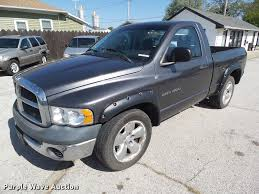 2003 Dodge Ram 1500 Pickup Truck | Item DH9472 | SOLD! Octob...