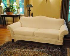 camelback sofa slipcover for the home pinterest sofa