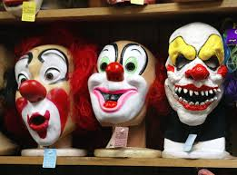 Halloween Express Greenville Sc by Will Creepy Clown Sightings Affect Trick Or Treating Halloween